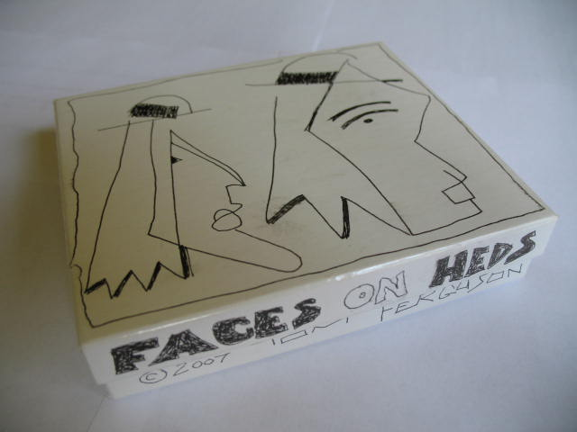 faces box